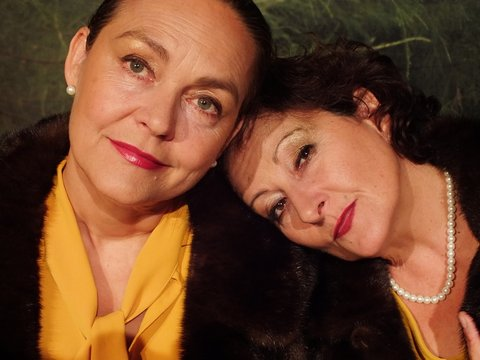Marthe & Marthilde